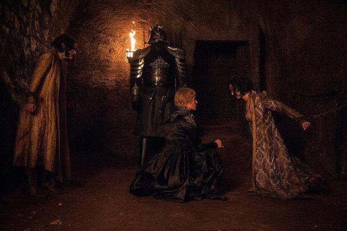 """Series: crítica de """"Game of Thrones"""" (Temporada 7, Episodio 3)"""