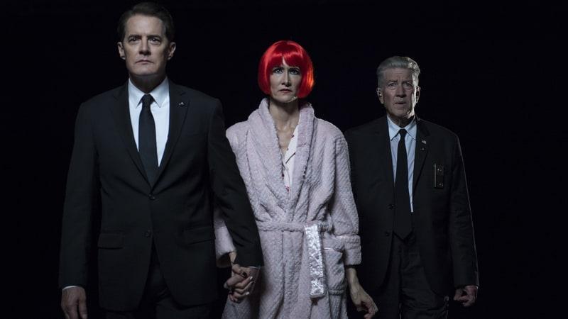 Series: crítica de «Twin Peaks: The Return» (Final)