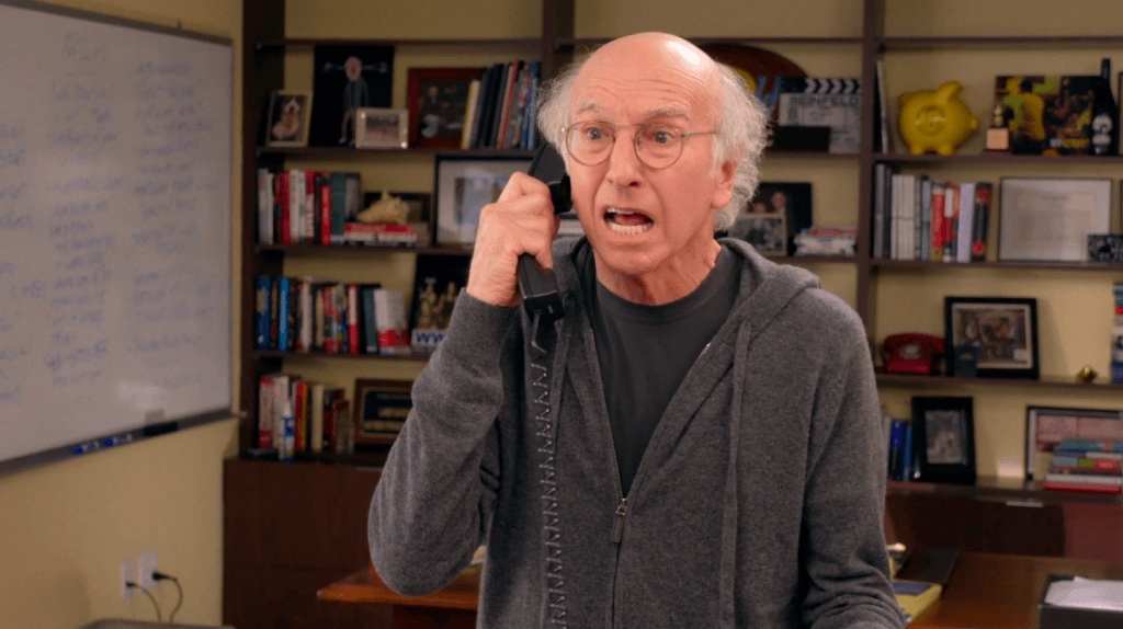 Series: reseñas de «Curb Your Enthusiasm», «Better Things», «One Mississippi», «Broad City»