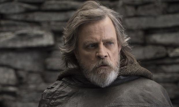 """Estrenos: crítica de """"Star Wars – Episodio VIII: Los últimos Jedi"""", de Rian Johnson"""