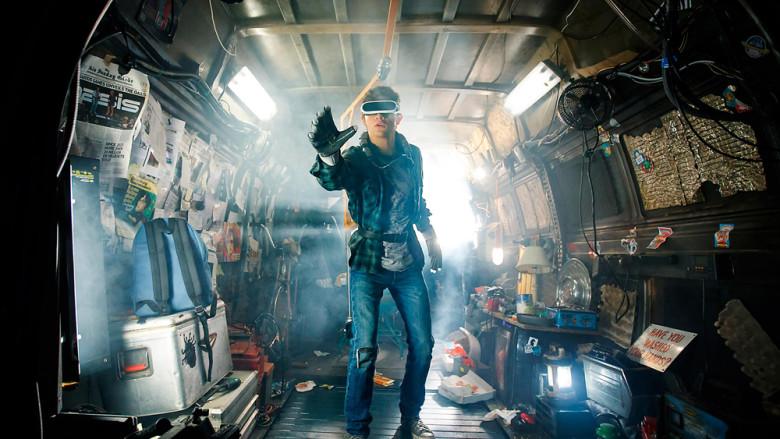 Estrenos: crítica de «Ready Player One: comienza el juego», de Steven Spielberg