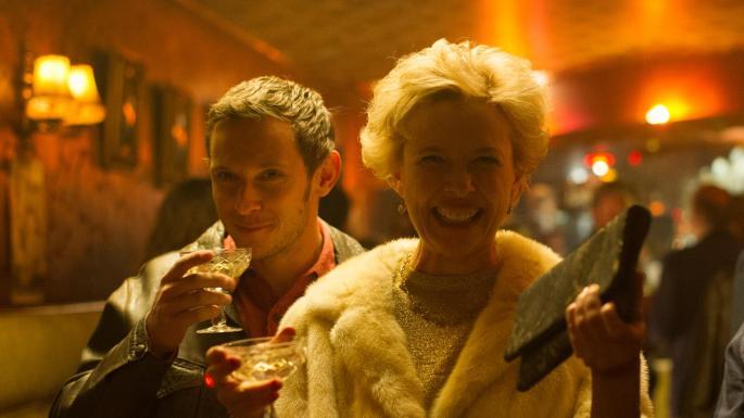 Estrenos: crítica de «Las estrellas de cine nunca mueren», de Paul McGuigan