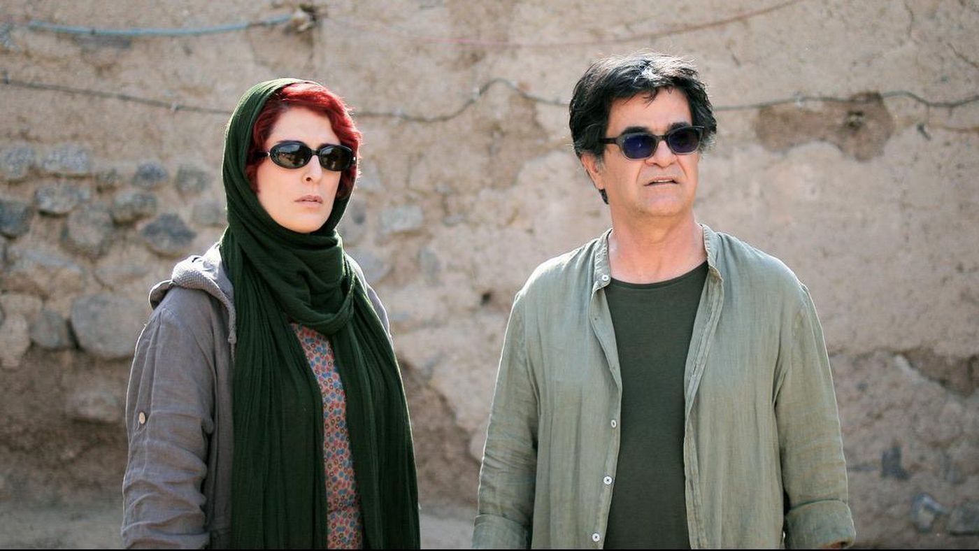 """Estrenos/Cannes 2018: crítica de """"3 rostros"""", de Jafar Panahi"""