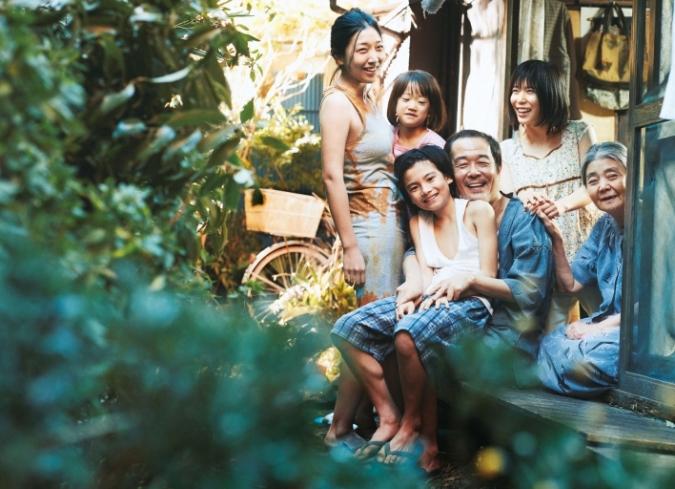 """Estrenos/Cannes 2018: crítica de """"Somos una familia"""", de Hirokazu Kore-Eda"""