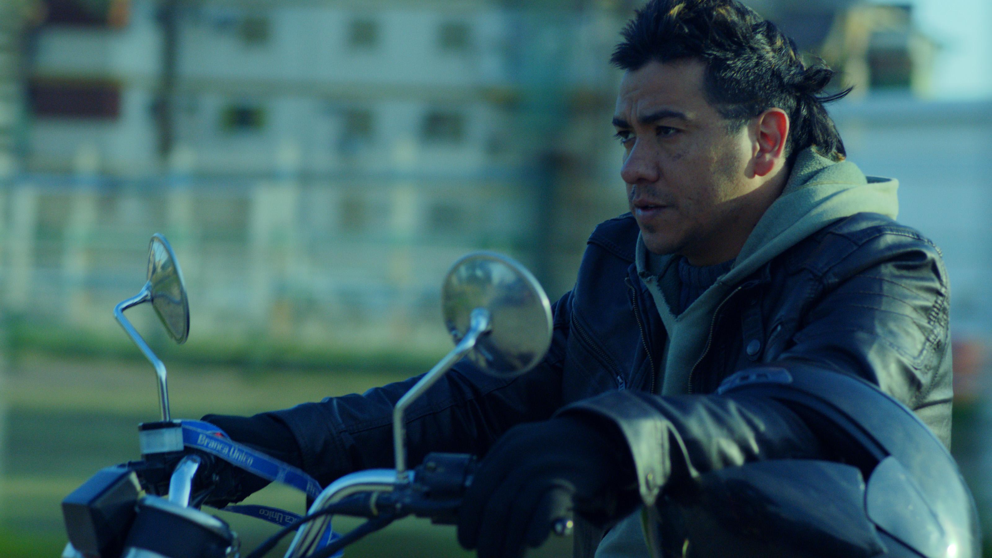 Cannes 2018/Estrenos: crítica de «El motoarrebatador», de Agustín Toscano (Quincena de Realizadores)