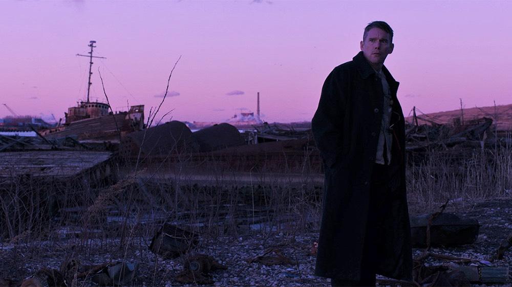 """No-estrenos: crítica de """"First Reformed"""", de Paul Schrader"""