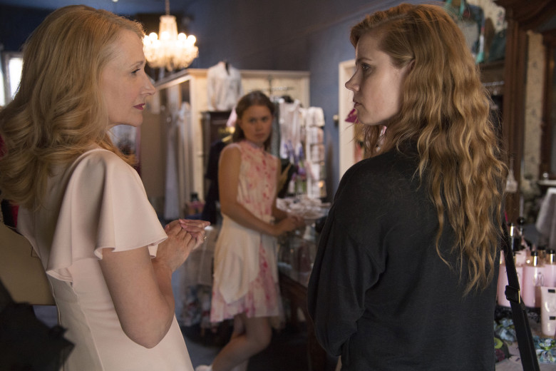 Series: crítica de «Sharp Objects», de Jean-Marc Vallée (HBO)