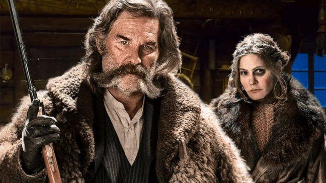 Online: crítica de «Los ocho más odiados – La Miniserie», de Quentin Tarantino