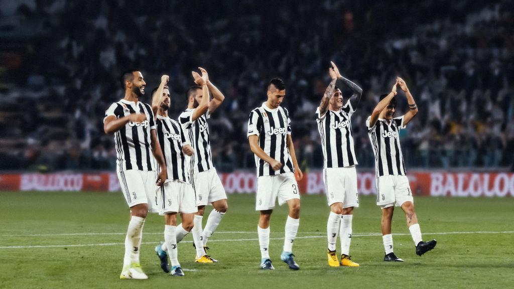 Streaming: reseña de «First Team: Juventus» (Netflix)