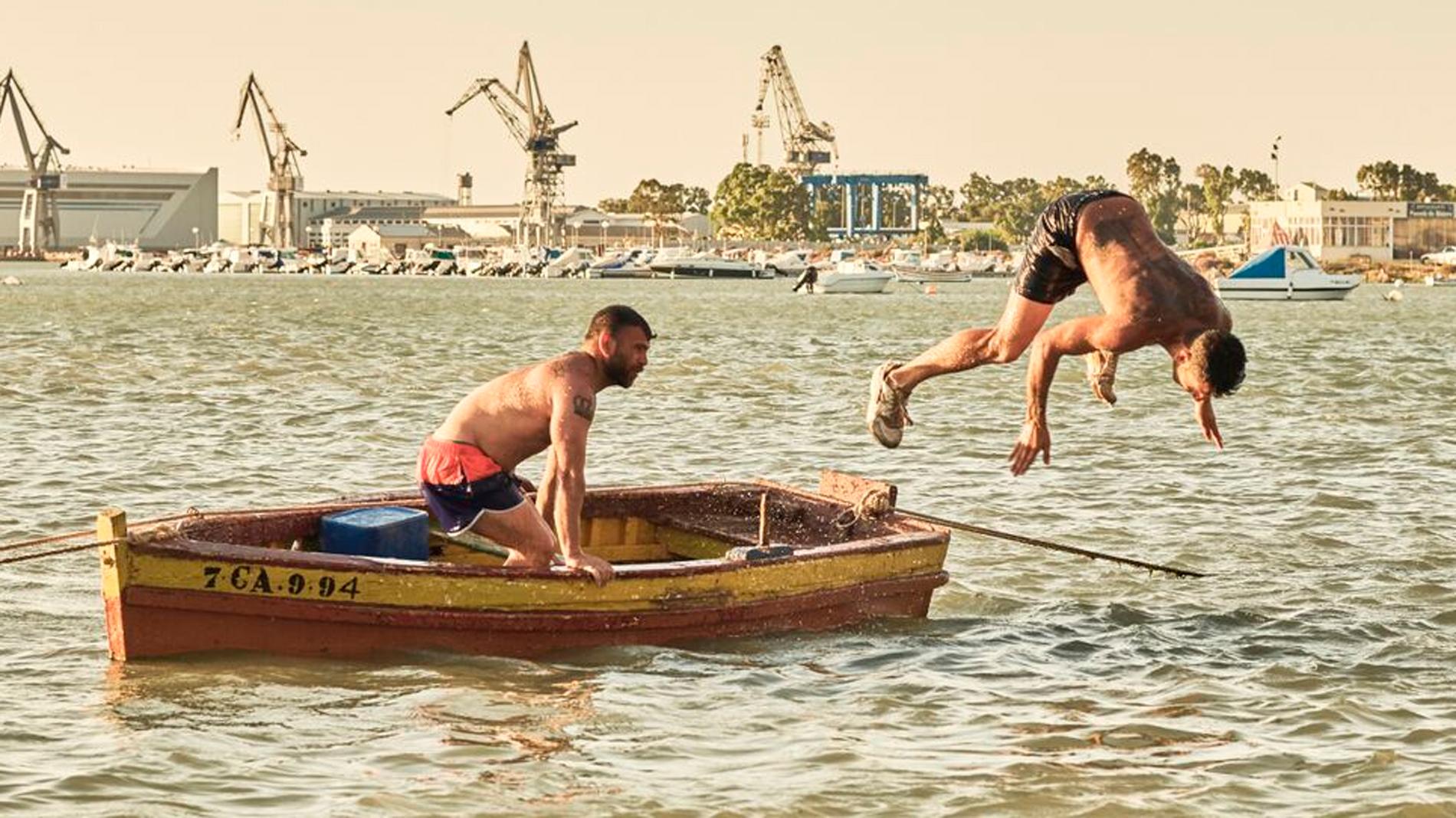 """San Sebastián 2018: crítica de """"Entre dos aguas"""", de Isaki Lacuesta (Competencia)"""