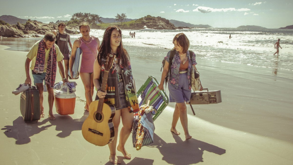 Estrenos: crítica de «Sueño Florianópolis», de Ana Katz