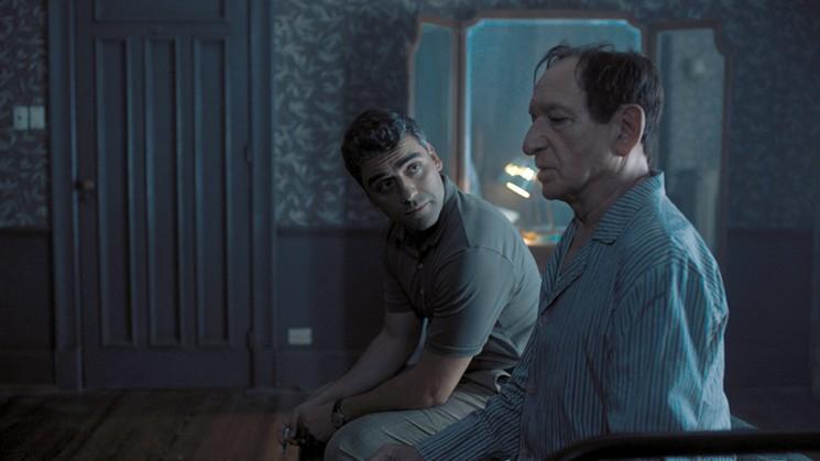 """Streaming: crítica de """"Operación Finale"""", de Chris Weitz (Netflix)"""
