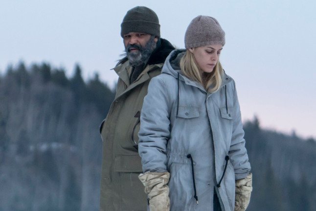 "Streaming: crítica de ""Hold the Dark"", de Jeremy Saulnier (Netflix)"