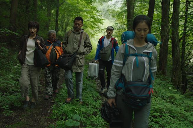 "Festivales: crítica de ""The Pluto Moment"", de Zhang Ming (Cannes/Pingyao)"
