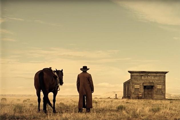 """Streaming: crítica de """"La balada de Buster Scruggs"""", de Joel y Ethan Coen (Netflix)"""