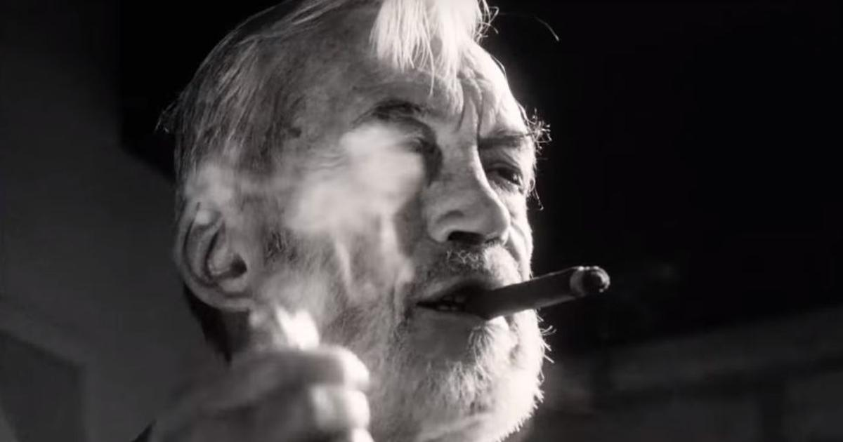 Streaming: crítica de «The Other Side of the Wind» (+Extras), de Orson Welles (Netflix)