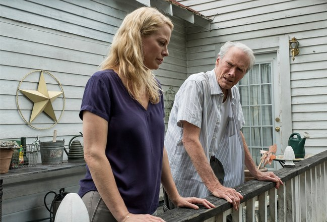 Estrenos: crítica de «La mula», de Clint Eastwood