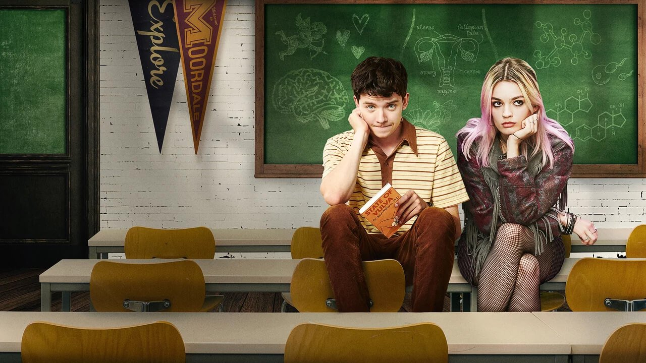 Streaming: crítica de «Sex Education» (Temporada 1)
