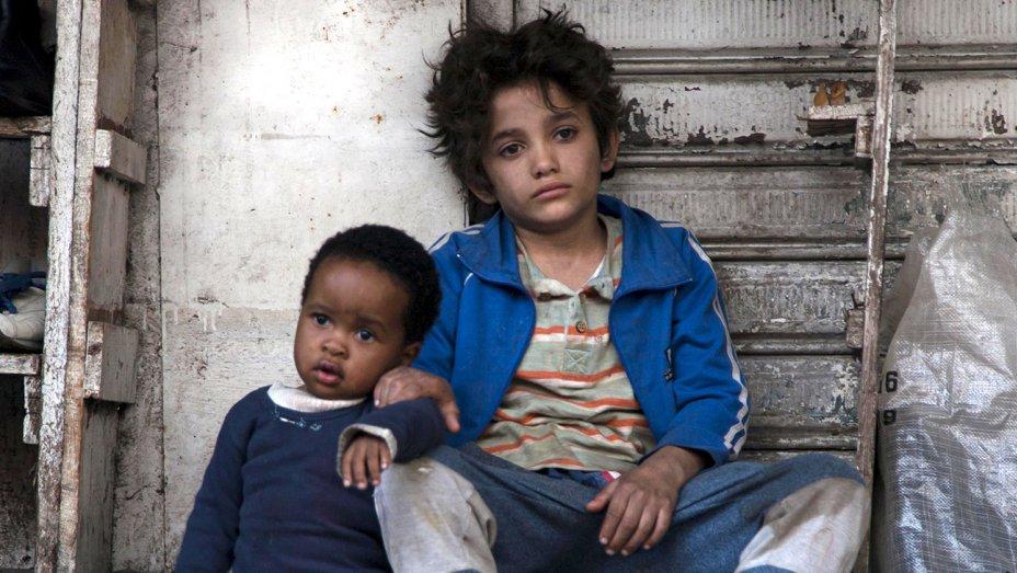 Estrenos: crítica de «Cafarnaúm: la ciudad olvidada», de Nadine Labaki
