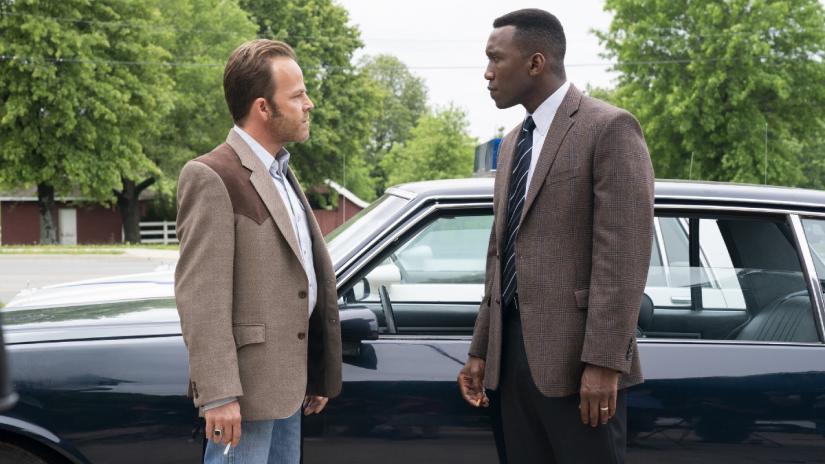 Series: crítica de «True Detective» (Temporada 3)