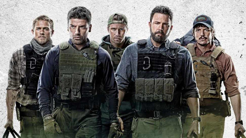 Streaming: 100 películas para ver en Netflix (marzo)