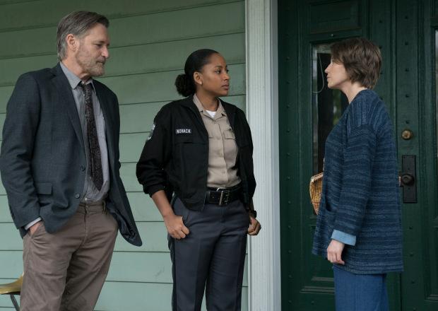 Series: crítica de «The Sinner – Temporada 2» (Netflix)