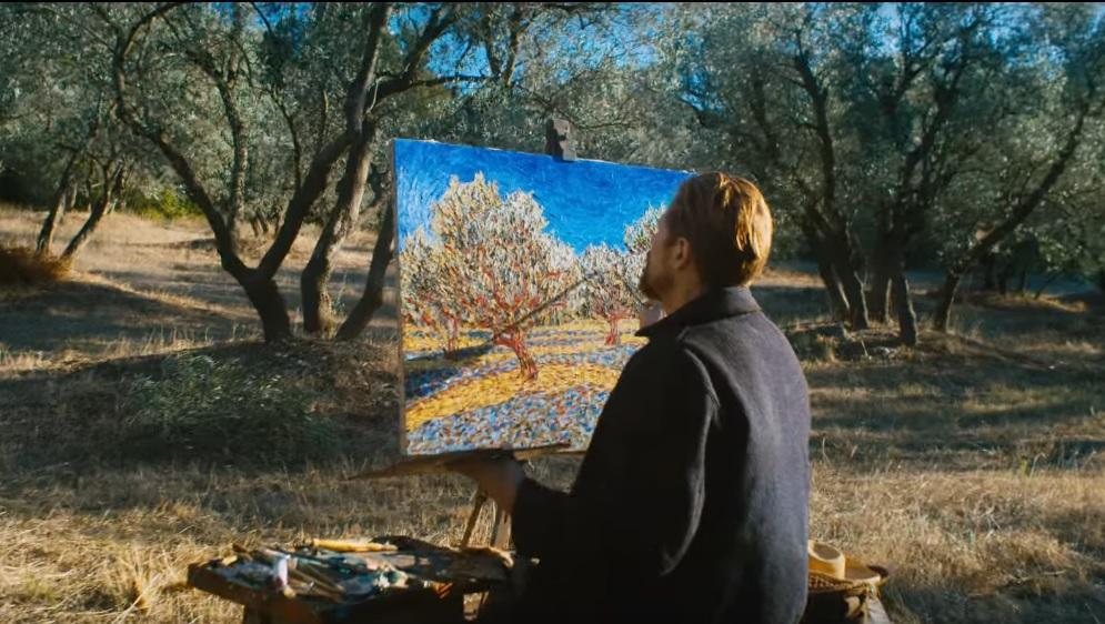 """Estrenos: crítica de """"Van Gogh: en la puerta de la eternidad"""", de Julian Schnabel"""