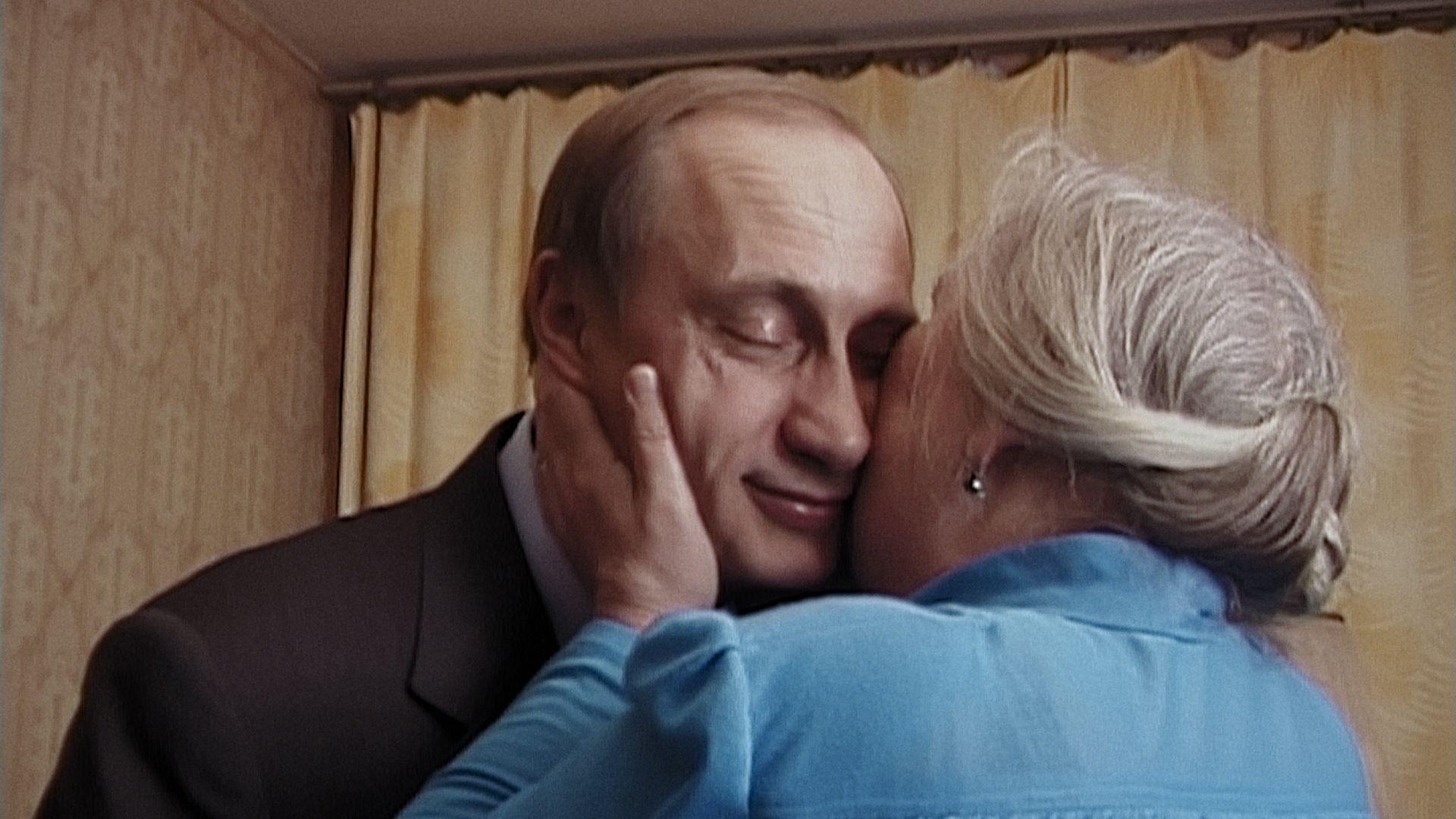 "BAFICI 2019: crítica de ""Putin's Witnesses"", de Vitaly Mansky"