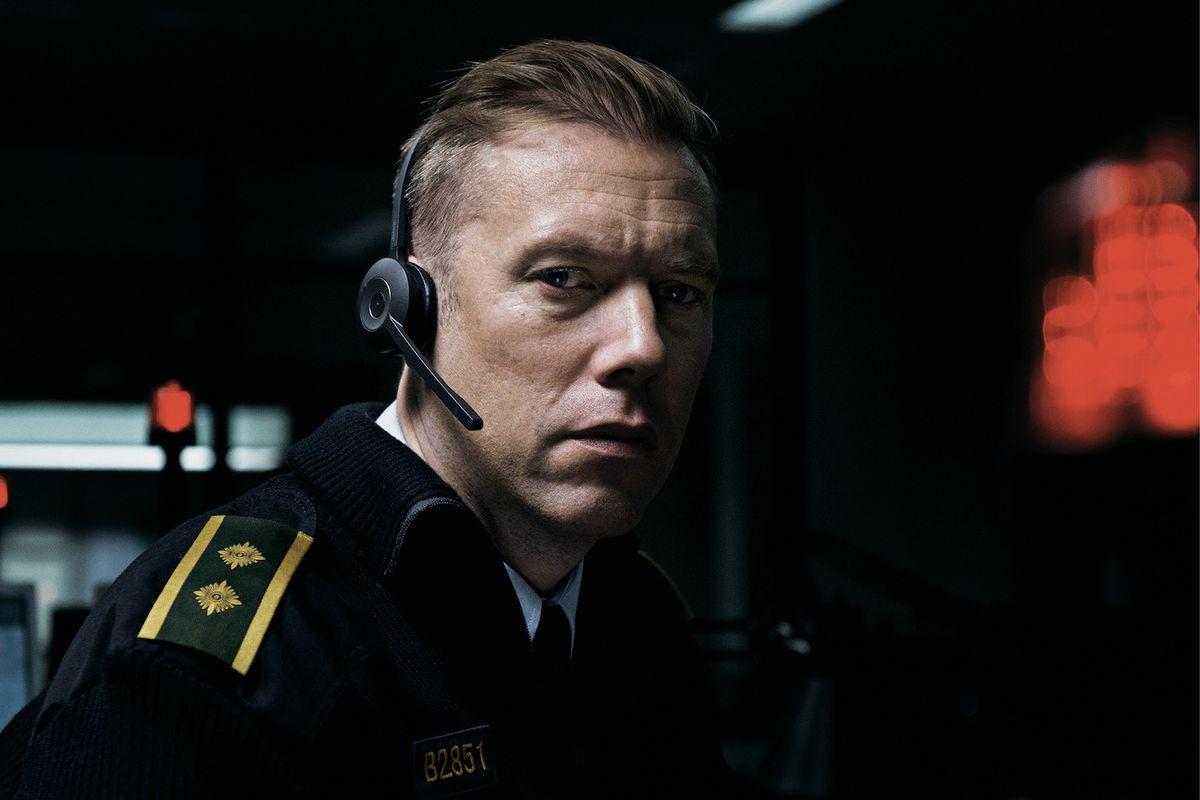 """Estrenos: crítica de """"La culpa"""", de Gustav Möller"""