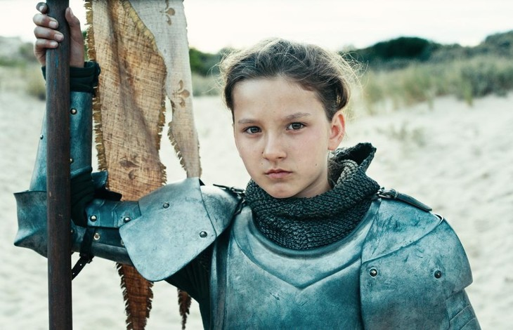"Cannes 2019: crítica de ""Joan of Arc"", de Bruno Dumont (Un Certain Regard)"