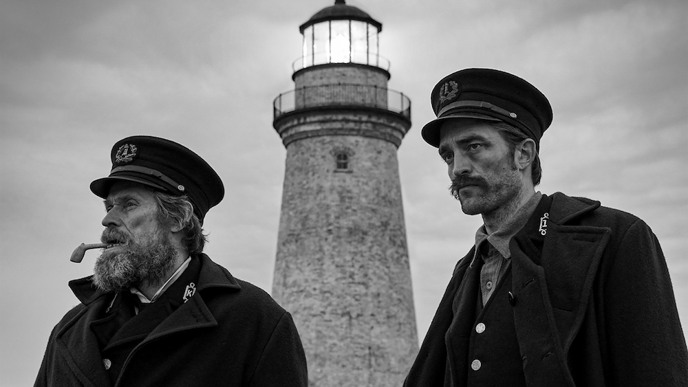 Cannes 2019: crítica de «The Lighthouse», de Robert Eggers (Quincena de Realizadores)