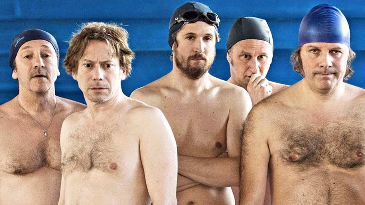 Estrenos: crítica de «Nadando por un sueño», de Gilles Lellouche