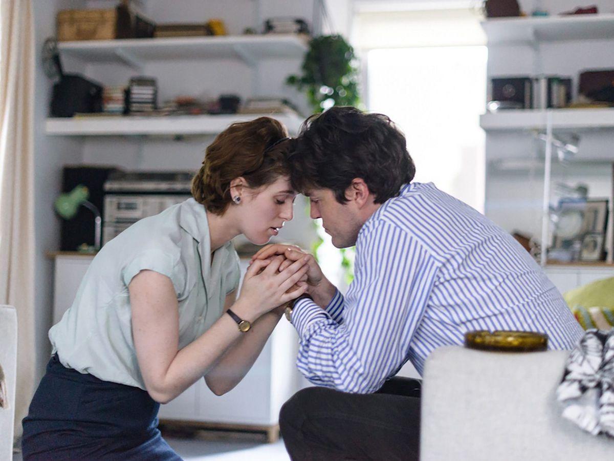 "Online: crítica de ""The Souvenir"", de Joanna Hogg"