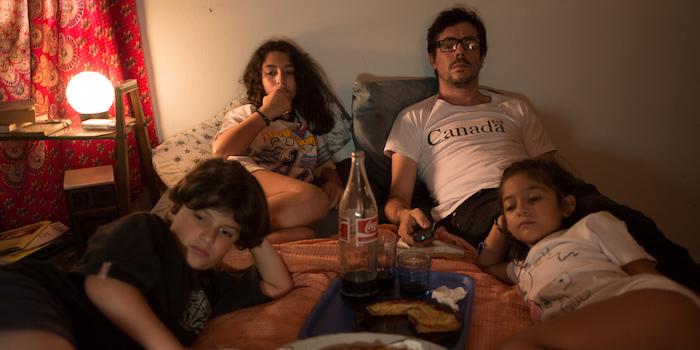 """San Sebastián 2019: crítica de """"Las buenas intenciones"""", de Ana García Blaya (Nuevos Directores)"""