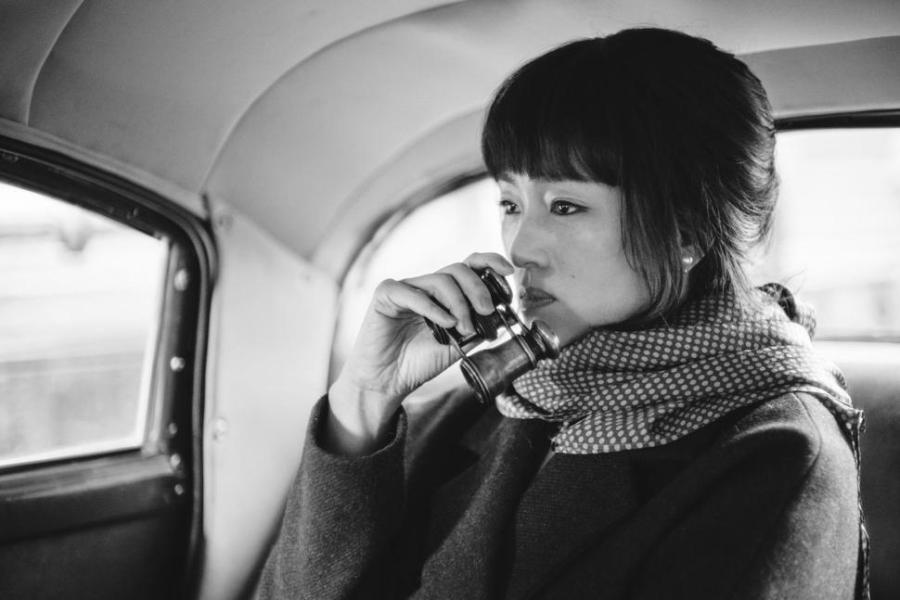 Festivales: crítica de «Saturday Fiction», de Lou Ye (Venecia/Toronto)