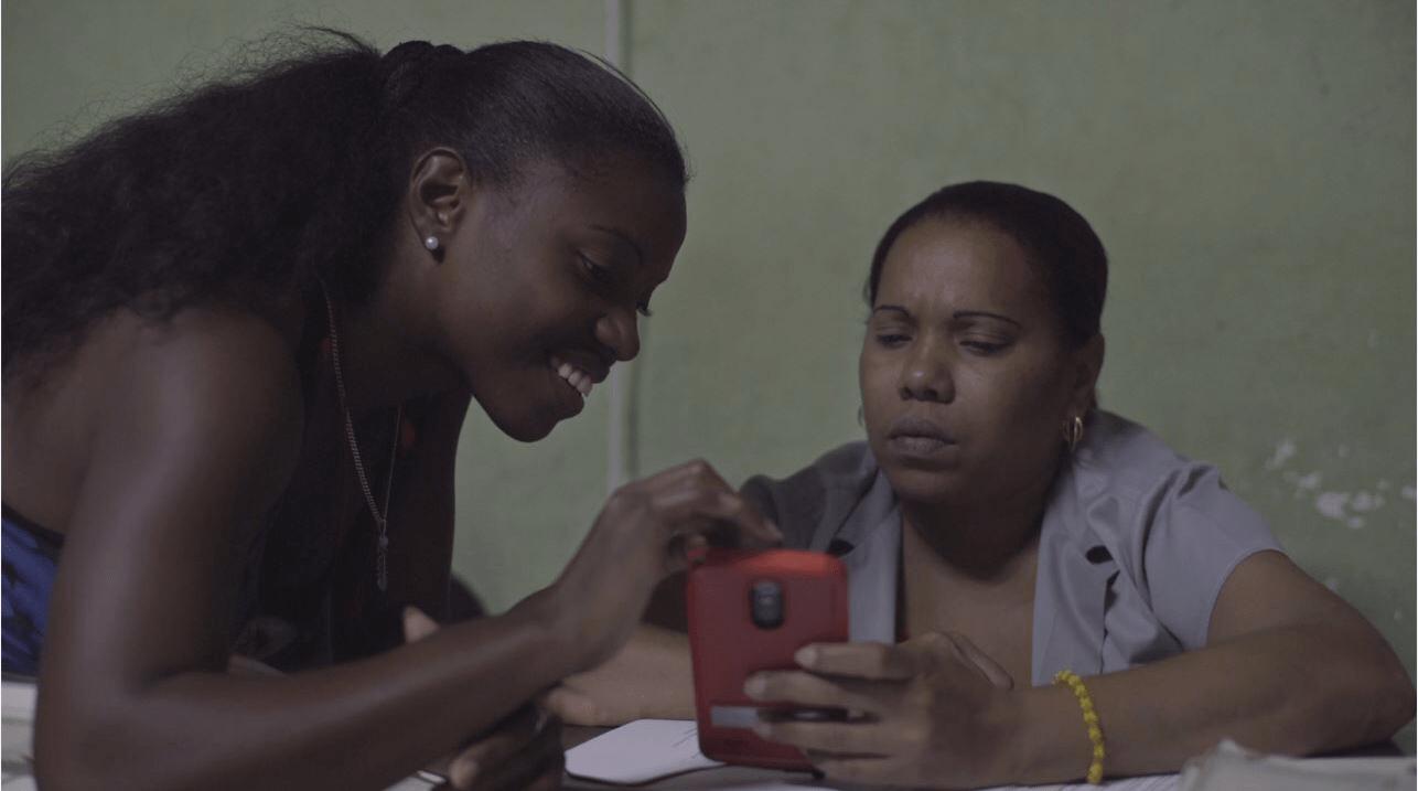 Biarritz: competencia de documentales latinoamericanos