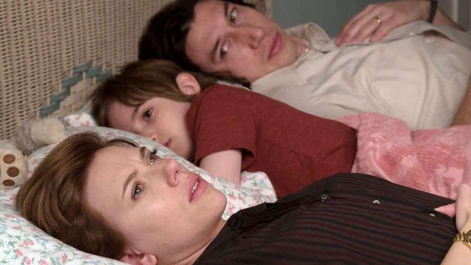 Streaming: crítica de «Historia de un matrimonio», de Noah Baumbach (Netflix)