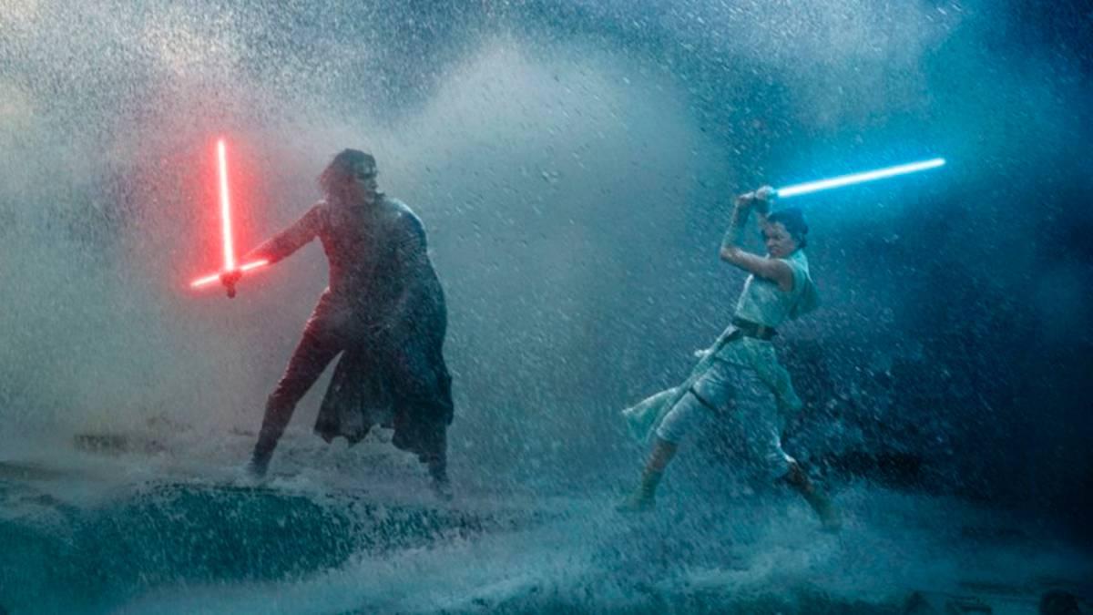 Estrenos: crítica de «Star Wars: Episodio IX – El ascenso de Skywalker», de J.J. Abrams