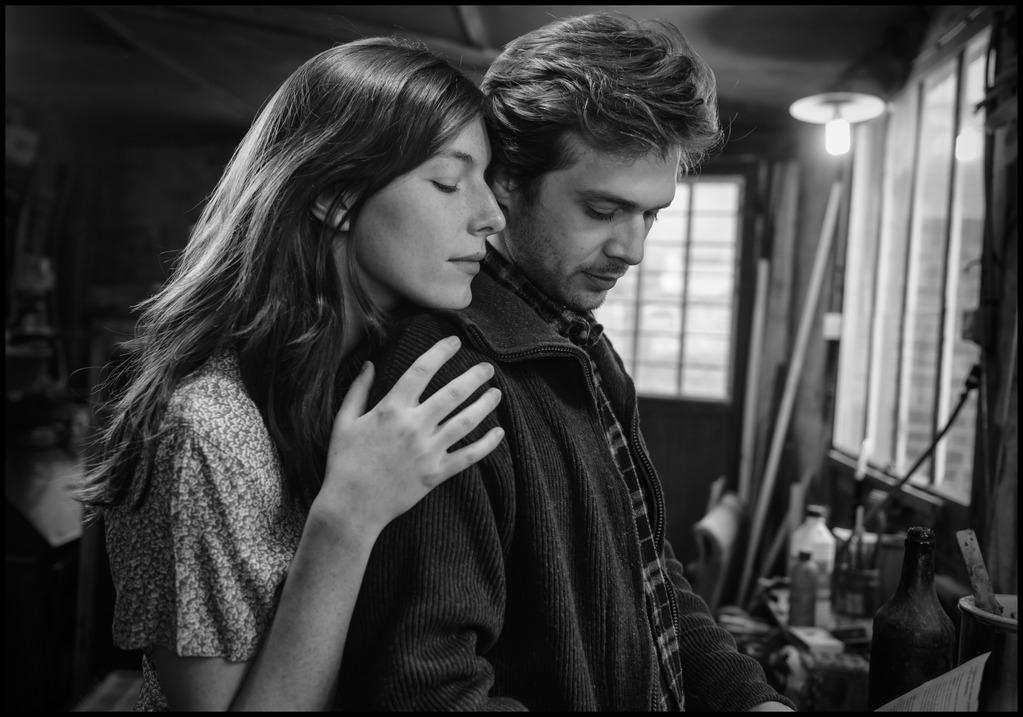 Berlinale 2020: crítica de «The Salt of Tears», de Philippe Garrel (Competencia)
