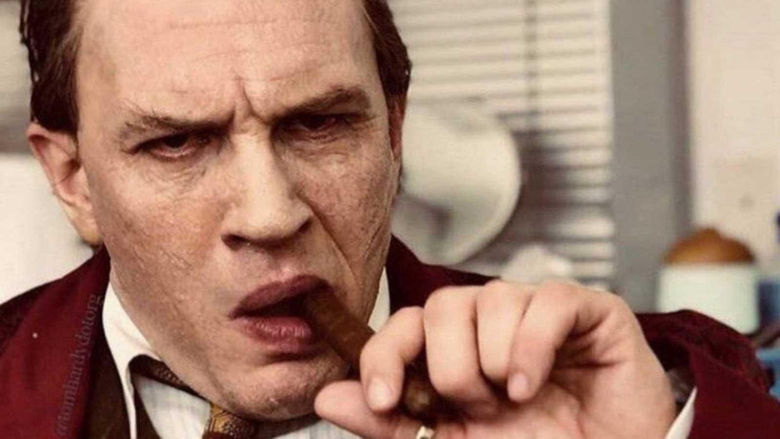 Estrenos online: crítica de «Capone», de Josh Trank