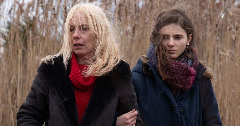 Estrenos online: crítica de «Chicas perdidas», de Liz Garbus (Netflix)
