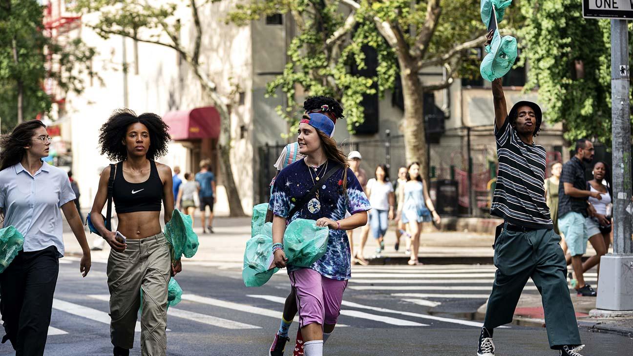 Series: crítica de «Betty», de Crystal Moselle (HBO)