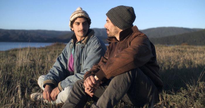 Estrenos online: crítica de «Los fuertes», de Omar Zúñiga (Puentes de Cine)