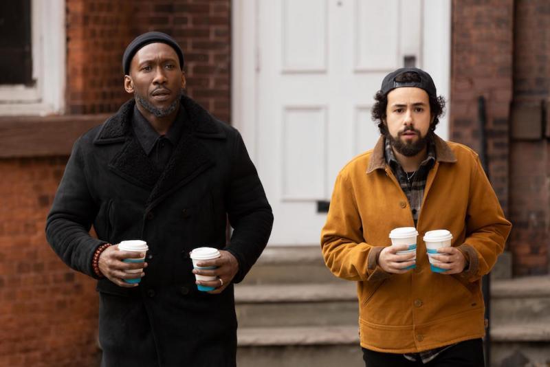Series: crítica de «Ramy», de Ramy Youssef (Hulu)