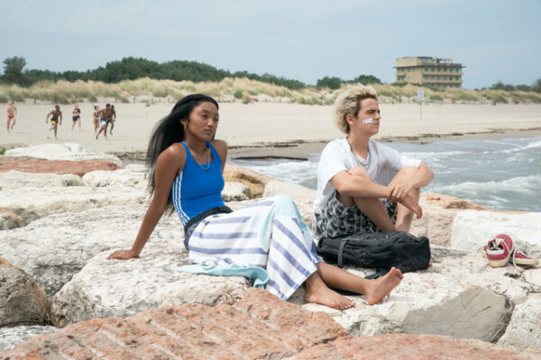 Series: reseña de «We Are Who We Are: Episodios 1-2», de Luca Guadagnino (HBO)