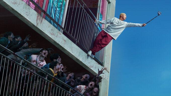 Estrenos online: crítica de «#Vivo», de Cho Il-hyung (Netflix)