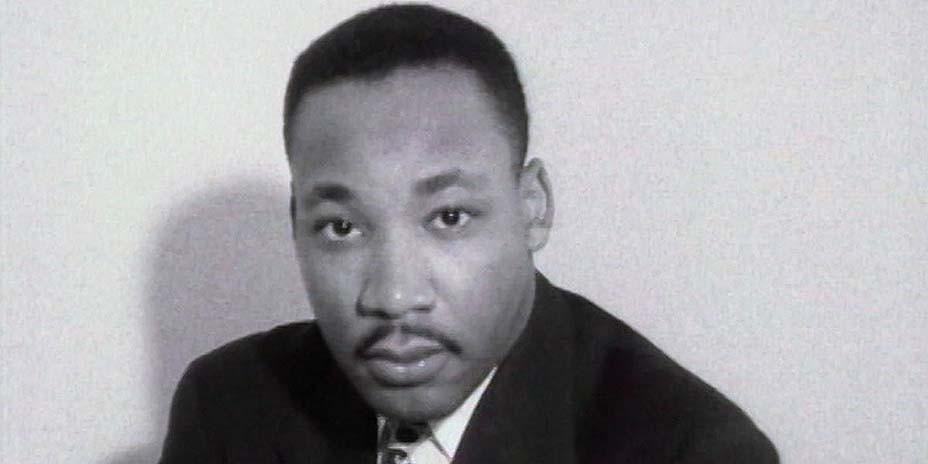 Festival de Toronto: crítica de «MLK/FBI», de Sam Pollard