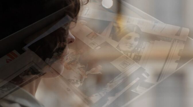 Estrenos online: crítica de «Las poetas visitan a Juana Bignozzi», de Laura Citarella y Mercedes Halfon (Kabinett)