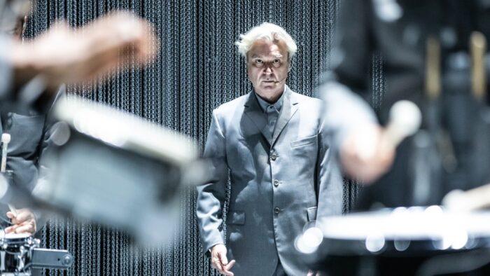 Estrenos online: crítica de «David Byrne's American Utopia», de Spike Lee (HBO)