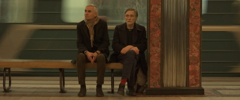 Festivales: crítica de «Mes chers espions», de Vladimir Léon (Valdivia)